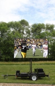 Mobile LED Screen Rentals Let You Bring Your Events To Life
